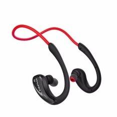 ราคา ราคาถูกที่สุด Awei A880Bl Wireless Bluetooth V4 Headphones Sports Stereo Earphones หูฟังบลูทูธ สีแดง