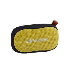 ซื้อ Awei ลำโพง บลูทูธ Awei รุ่น Y900 สีเหลือง สมุทรปราการ