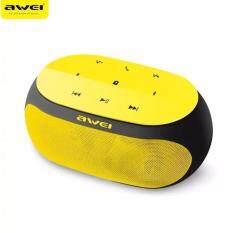 ซื้อ Awei Bluetooth Speaker ลำโพงบลูทูธ รุ่น Y200 Awei ออนไลน์