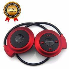 ซื้อ Awei168Thai Bluetooth Stereo Headsetหูฟัง บลูทูธ ไร้สายModel Mini 503 Tf ใน กรุงเทพมหานคร
