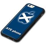 ส่วนลด สินค้า Aye Phone Scotland Scottish Scot Custom Phone Case For Iphone 6S Plus 5 5 Intl