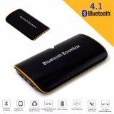 ราคา B2 Bluetooth Receiver หูฟังสเตอริโอบลูทูธไร้สายบลูทูธ 4 1 Edr เสียงกล่องดนตรีกับไมค์ 3 5มมอาร์ซีเอสำหรับระบบเสียงลำโพงรถบ้านรองอุปกรณ์ Bluetooth เป็นต้นฉบับ
