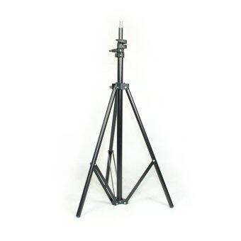 B2H ขาตั้งแฟลช Light standflash stand 220cm - Black