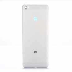 Back Rear Cover Flash Cover Power Volume Side Key Button Repair Spare Parts For Xiaomi Mi Max ใน จีน