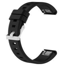 ราคา Band For Fenix5 Approach S60 Forerunner935 Multi Sport Training Gps Watch Accessory Band Replacement Watch Band With Pin Removal Tools For Smart Watch Intl ที่สุด