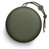 ขาย B O Play Beoplay A1 Bluetooth Speaker Dark Green Intl ออนไลน์