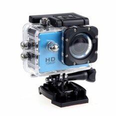 "Bangkok lifeSport Action Camera 2.0"" LCD Full HD 1080P No WiFi"
