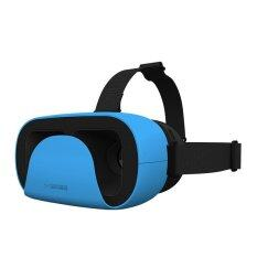 Baofeng Mojing Xd Vr Virtual Reality Video For 3.5 - 6.0 Inch – Blue.