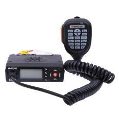 Baojie BJ-218 Dual-band 25W 256CH Scan CTCSS 2-way Radio Intercom - intl