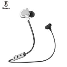 ซื้อ Baseus Bluetooth Wireless Earbuds 4 1 Bluetooth Earphone Wireless Stereo Headset With Mic Noise Reduction In Ear Headphones Intl ออนไลน์ ถูก
