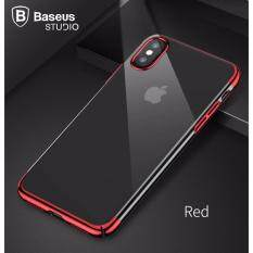 ราคา Baseus Glitter Case For Iphone X ถูก