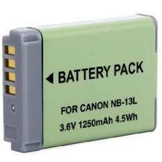 Battery Canon Digital Camera NB-13L (Green)