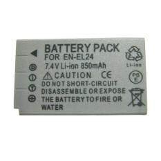 ราคา Battery En El24 แบตเตอรี่กล้อง Nikon รุ่น En El24 ใหม่ ถูก