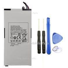 ขาย Battery For Galaxy Tab P1000 With Tool Kit 4000 Mah แบตเตอรี่ทดแทนสำหรับ กาแลคซี่ แทป Tab P1000 นิ้ว พร้อมอุปกรณ์เปลี่ยน 4000 มิลลิแอมป์ รหัสรุ่น ซัมซุง Samsung P1000 กรุงเทพมหานคร ถูก