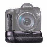 โปรโมชั่น แบ็ตเตอรี่กริ๊ป Battery Grip สำหรับกล้อง Canon 70D 80D เที่ยบเท่า Canon Bg E14 ถูก