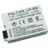 ซื้อ Battery Lp E8 แบตเตอรี่แคนนอน Eos 550D 600D 650D 700D Canon Battery ถูก