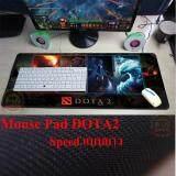 ส่วนลด Bb Gaming Mouse Pad แผ่นรองเมาส์ รุ่น Dota2 แบบ Speed Bb ใน Thailand