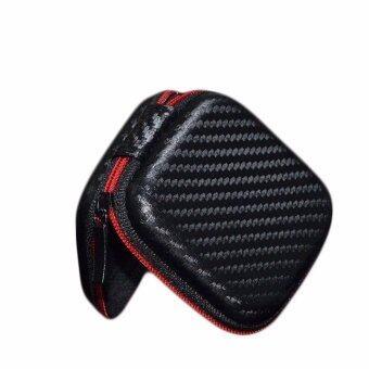 BB Shop เคสเก็บหูฟัง เคสใส่หูฟัง กล่องหูฟัง กระเป๋าหูฟัง ที่เก็บหูฟัง ระดับไฮเอนด์ รุ่น Case High End