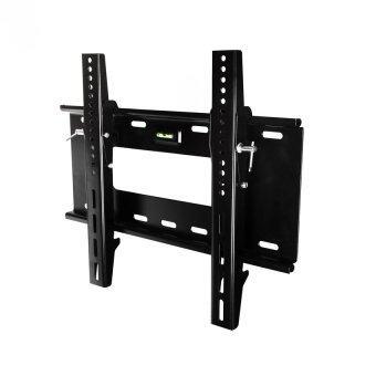 BDEE ชุดขาแขวนทีวี LCD LED ขนาด 32-50 นิ้ว รุ่น V7 (ติดผนัง ปรับก้มได้) (Black)