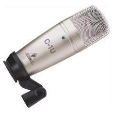 Behringer ไมโครโฟน USB รุ่น C-1U