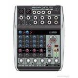 ทบทวน ที่สุด Behringer Xenyx Q802Usb มิกเซอร์ ขนาด 8 Input พร้อม Usb Audio Interface