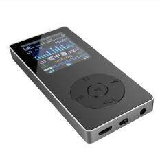 ขาย Benjie K9 K Nine Original 8Gb Lossless Music Hifi Mp3 Player 1 8 Tft Color Screen Support Tf Card Fm With Built In Speaker Mp3 Intl Benjie ถูก