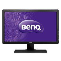 ราคา Benq Led Monitor 24 นิ้ว รุ่น Rl2455Hm Black ราคาถูกที่สุด