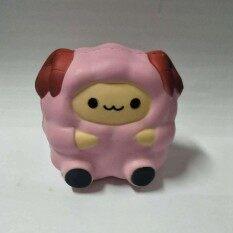 ขาย Best Seller Astar Fashion Super Slow Rising Squishy Simulated Animal Sheep Soft Squeeze Toy Intl สมุทรปราการ ถูก
