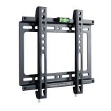 ขาย Best Seller T1500B ขาแขวนทีวี Lcd Led Tv Ultra Thin 15 32 Inch ถูก