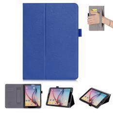 """BestSeller Business Leather Case Samsung Galaxy Tab S3 9.7"""" T825"""