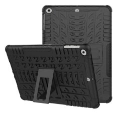 BestSeller Hybrid Outdoor Protective Case for iPad 2017 9.7 นิ้ว