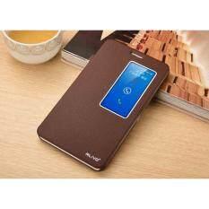 BestSeller Window Flip Leather Cover เคส Huawei MediaPad X2