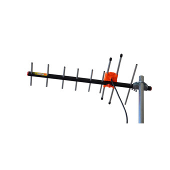 BETA เสาอากาศดิจิตอลทีวี UHF รุ่น HD-9E พร้อมสาย RG-6/u 20 เมตร