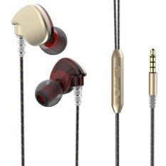 ราคา Betterlife สายหูฟังหูฟังหูฟังหูฟังชุดหูฟังเสียงไฮไฟ ใหม่