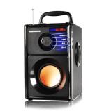ส่วนลด สินค้า Big Bluetooth Speaker ลำโพงขนาดเล็ก รุ่น Dp A11 สีดำ
