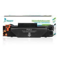 Bigger ตลับหมึกเลเซอร์ Laser Toners HP CE285A