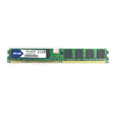Binful Original New Brand Ddr2 2gb 667mhz Pc2-5300  For Desktop Ram Memory 240pin - Intl.