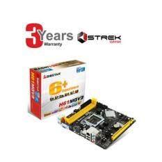 ราคา Biostar H61Mgv3 Lga 1155 Intel H61 Micro Atx Intel Motherboard 3 Years By Strek เป็นต้นฉบับ