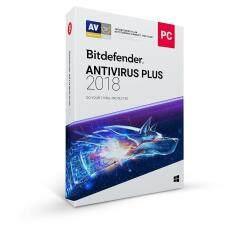 ราคา Bitdefender Antivirus Plus 2018 1 Pc 1 Year เป็นต้นฉบับ