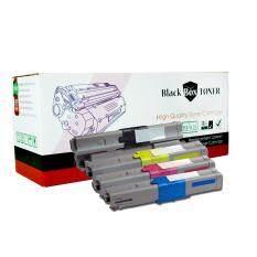 ราคา Black Box Toner C301 C ฟ้า For Oki C301 321 เป็นต้นฉบับ