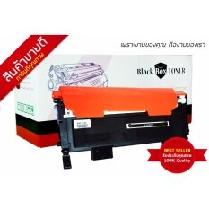 Black Box Toner CLT-M407S (สีแดง อมม่วง) FOR Samsung CLP-320/325, CLX-3180/3185