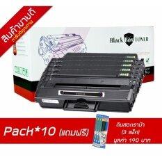 ราคา ราคาถูกที่สุด Black Box Toner Mlt D103L Pack 10 For Samsung Ml 2950 2955 Scx 4728 4729 2951D 2951Nd 2956D 2956Nd