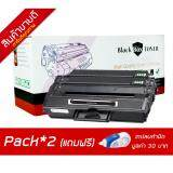 ขาย Black Box Toner Mlt D103L Pack 2 For Samsung Ml 2950 2955 Scx 4728 4729 2951D 2951Nd 2956D 2956Nd ถูก