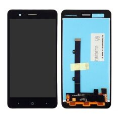 ซื้อ Black For Zte Blade A510 Ba510 Lcd Display Touch Screen Digitizer Full Assembly 3M Tape Opening Repair Tools Glue Intl Yuethought ออนไลน์