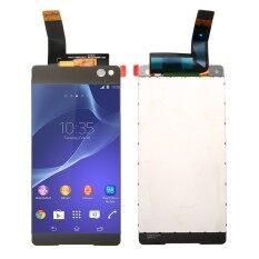 ราคา Black Lcd Display Touch Screen With Digitizer Assembly Tools For Sony Xperia C5 Ultra E5506 E5533 E5563 E5553 Intl ใหม่