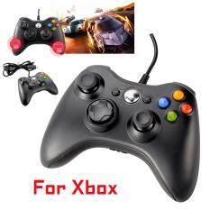 จอยเกม จอยสติ๊ก คอนโทรเลอร์ สำหรับ Xbox 360