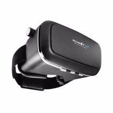 ส่วนลด สินค้า Blitzwolf 3D แว่นตาวิดีโอภาพจำลองเสมือนจริงชุดหูฟัง รีโมทสำหรับ 3 5 6 0นิ้วโทรศัพท์