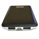ซื้อ Bll Power Bank 10500 Mah 2 Usb Bll 5831 สีดำ Bll ออนไลน์