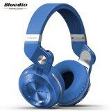 ซื้อ Bluedio T2S Bluetooth Headphones Blue Bluedio เป็นต้นฉบับ