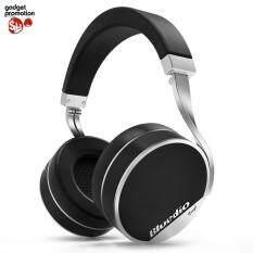 Bluedio Vinyl Plus หูฟังบลูธูทครอบหูเเบบพับได้พร้อม 3D surround